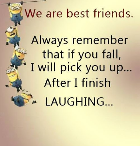 Beautiful Best Friends Forever Quotes