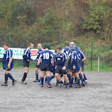 Tivoli Rugby VS Civita Castellana