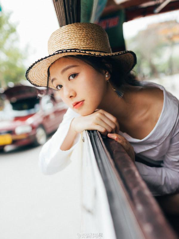 Liang Yuan China Actor