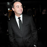 WWW.ENTSIMAGES.COM -     Anthony McPartlin   at     RTS Programme Awards  Grosvenor House Hotel Park Lane London March 19th 2013                                                  Photo Mobis Photos/OIC 0203 174 1069