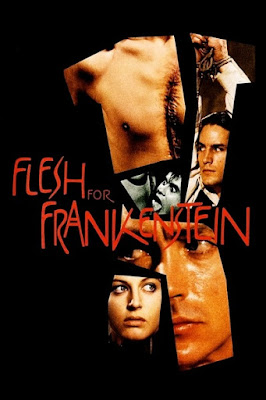 Flesh for Frankenstein (1973) BluRay 720p HD Watch Online, Download Full Movie For Free