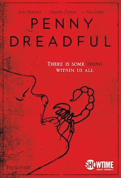 Penny Dreadful - 1ª Temporada (2014)