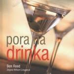 """Ben Reed """"Pora na drinka"""", Wydawnictwo Olesiejuk, Ożarów Mazowiecki 2013.jpg"""