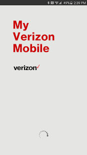 My Verizon Mobile Nexus- screenshot thumbnail