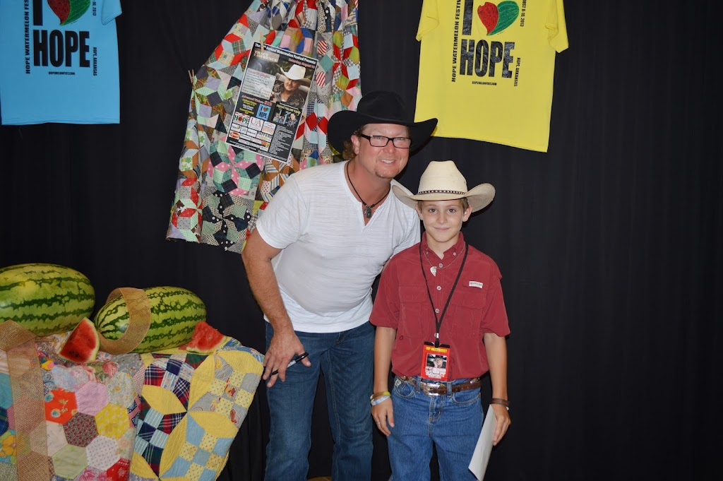 Tracy Lawrence Meet & Greet - DSC_2915.JPG