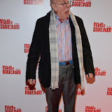 WWW.ENTSIMAGES.COM -   Richard Wilson     arriving at     Made In Dagenham - press night at Adelphi Theatre London November 5th 2014Comedy musical based on the hit British film.                                                  Photo Mobis Photos/OIC 0203 174 1069