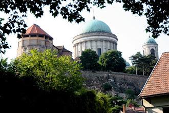 Photo: Day 68 - The Basilica  in  Esztergom #2