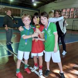 Torneio Interno. Julho2011