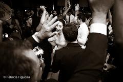 Foto 2338pb. Marcadores: 03/09/2011, Casamento Monica e Rafael, Rio de Janeiro