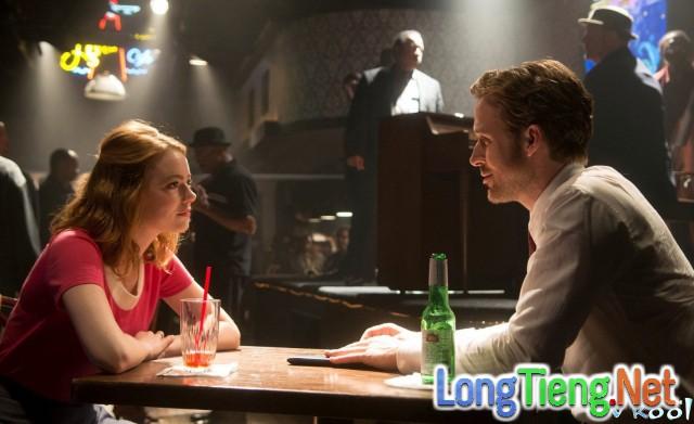 Xem Phim Những Kẻ Khờ Mộng Mơ - La La Land - phimtm.com - Ảnh 1