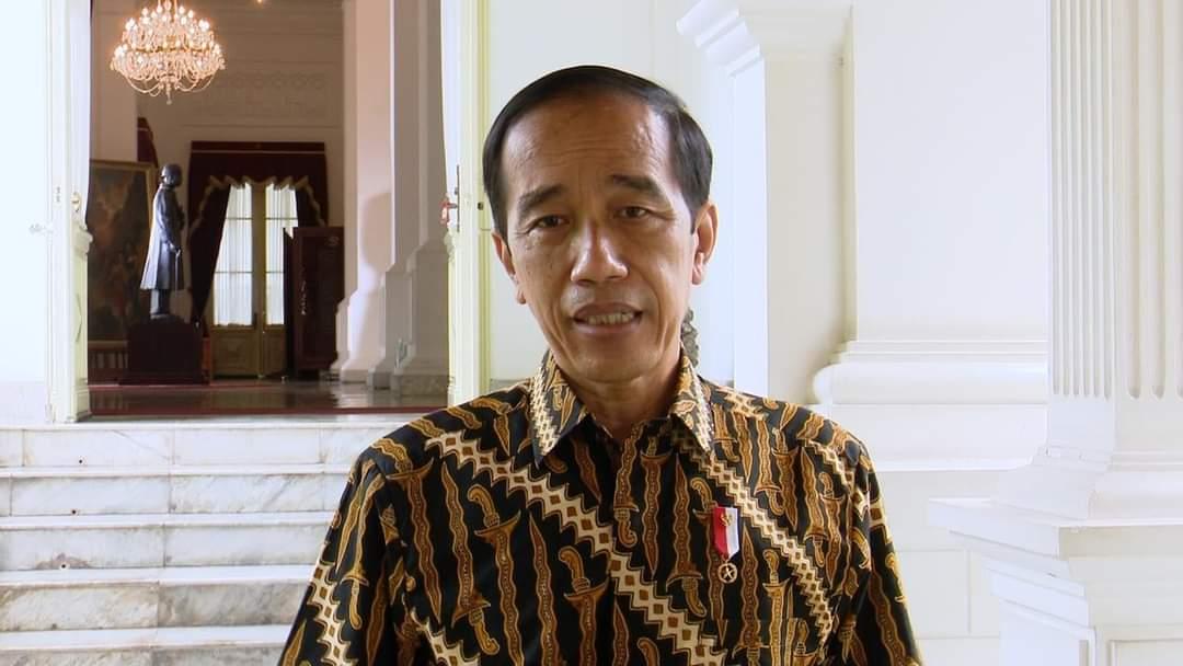 Presiden Joko Widodo: Pemerintah Hormati Proses Hukum di KPK