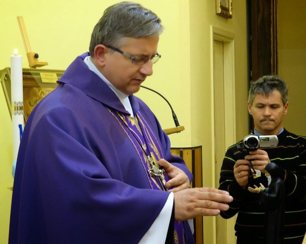 Częstochowa 2014 - rekolekcje Domów Modlitwy - DSC08895.JPG