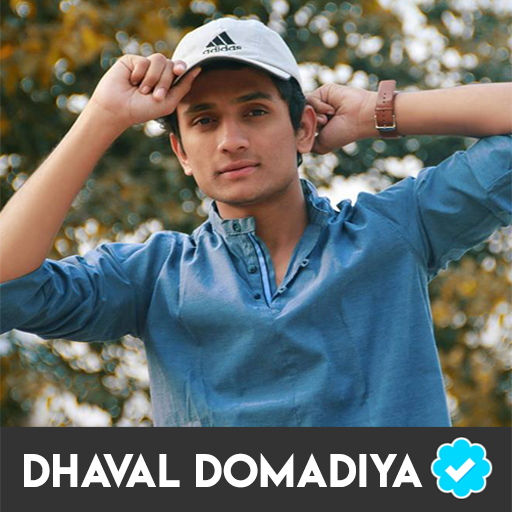 Dhaval Domadiya Comedy Video