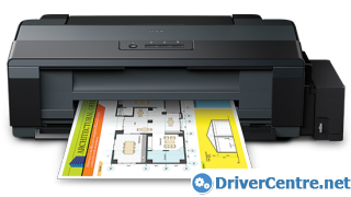 Quick download Epson L1300 basic driver and setup
