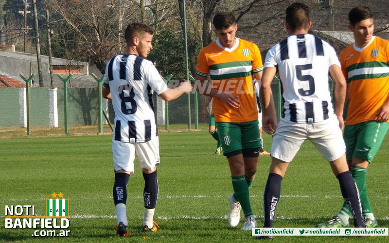 INFERIORES NOTI BANFIELD TALLERES 2015