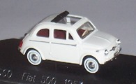 4560 Fiat 500 1957