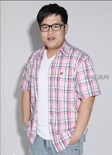 Bai Jinren China Actor