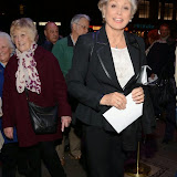 Ranvir OIC - ENTSIMAGES.COM - Angela Rippon at the Lord of the Dance: Dangerous Games in London 17th March 2015  Photo Mobis Photos/OIC 0203 174 1069