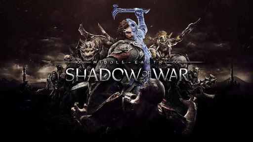 Midle-Earth Shadow Of War