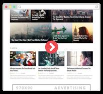 MaxBlog - Responsive Magazine Blogger Template - 13