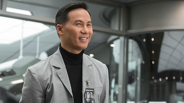 BD Wong Profile Pics Dp Images