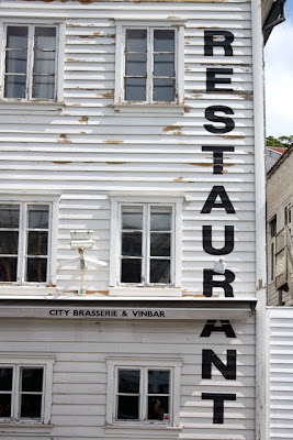 Stavanger restaurant in Norway