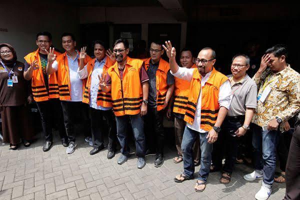 Resmi! 30 Ribu Narapidana RI Dibebaskan karena Darurat Virus Corona