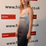 OIC - ENTSIMAGES.COM - Polina Davydova at the Film4 Frightfest on Friday of   III  UK Film Premiere at the Vue West End in London on the 28th August 2015. Photo Mobis Photos/OIC 0203 174 1069
