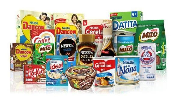 Begini Penjelasan Nestle Indonesia soal Laporan 60 Persen Produk Tidak Sehat
