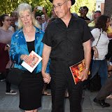 OIC - ENTSIMAGES.COM - Mark Rylance at the  The Car Man - VIP night  Sadler's Wells Theatre London 19th July 2015 Photo Mobis Photos/OIC 0203 174 1069