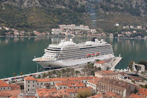 Viking Star in Kotor.