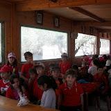 Campamento de Fontés