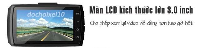camera hanh trinh ellicam a120
