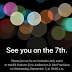 What To Expect From Apple's iPhone 7 Event