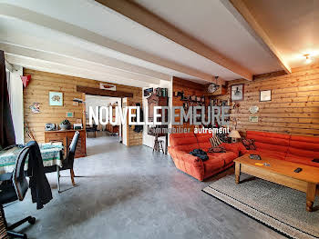 Maison 5 pièces 177 m2