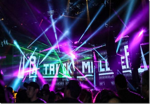 Concierto de Patrick Miller en Palacio de los Deportes en México 2017 primera fila baratos no agotados Ticketmaster