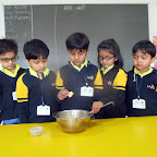 Boiled Potato Activity (Sr.KG.) 19-2-2015