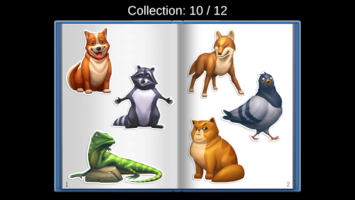 Hidden Journey: Adventure Puzzle modavailable screenshots 7