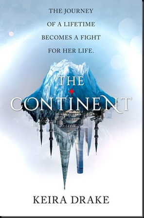 The Continent  (The Continent #1)