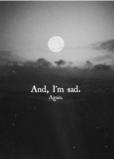Sad Quote Mesmerizing 50 Best Sad Quotes With Images.