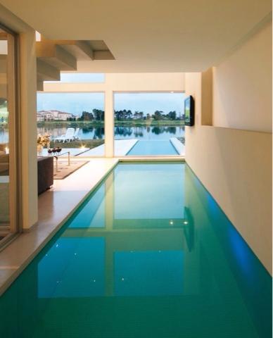 My archy architettura e design piscine da sogno for Piscine da sogno e da record