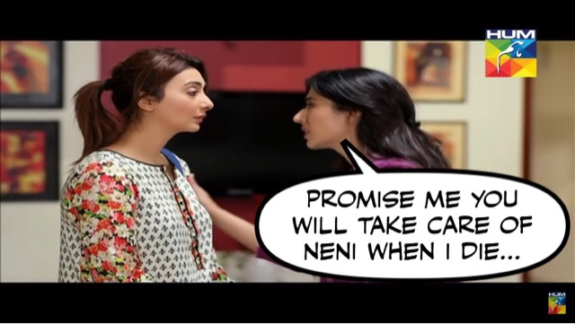 The Absurdities Of Pakistani Dramas September 2015