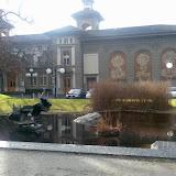 Lausanne, Palas de Justice 10