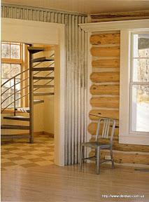 Интерьеры деревянных домов - 0013.jpg