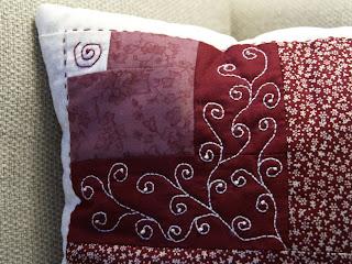 Embroidery, hímzés