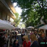 Festa Santa Croce Castel Termini 23-25 maggio 2008