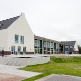 Onze nieuwe school!
