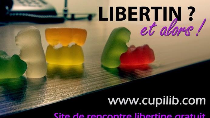 site echangiste gratuit site de rencontre libertins