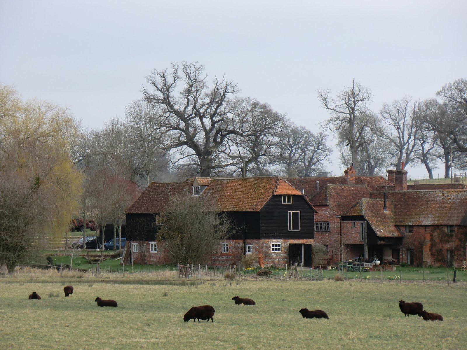 CIMG1687 Bere Mill House