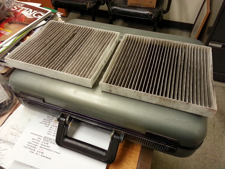 Dodge cummins diesel forum cabin air filter i say you for What size cabin air filter do i need